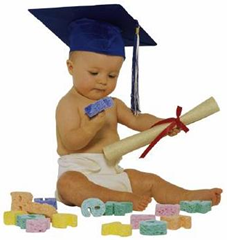 освіта дитини