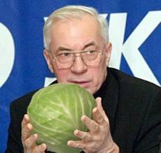 Азаров про пенсійну реформу
