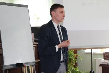 Олександр Новосядлий