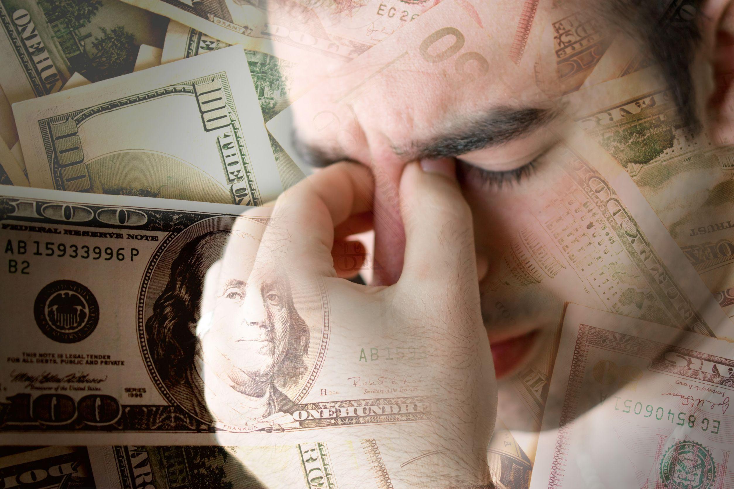 Деньги и революция