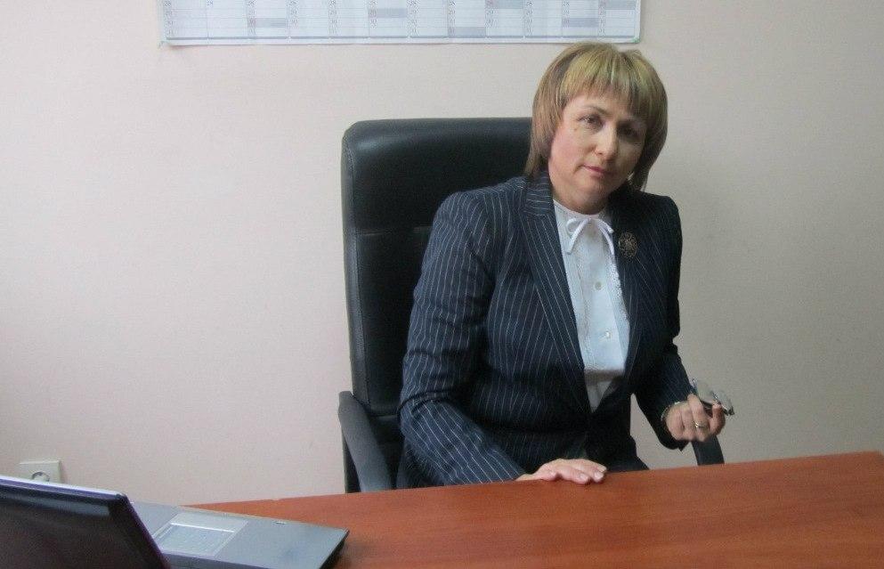 Татьяна Бойчук