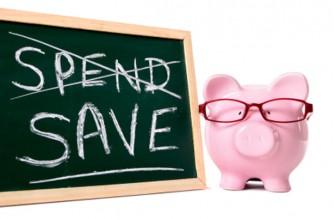 як заощадити гроші
