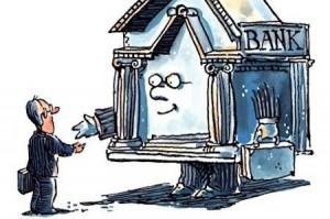 договорится с банком