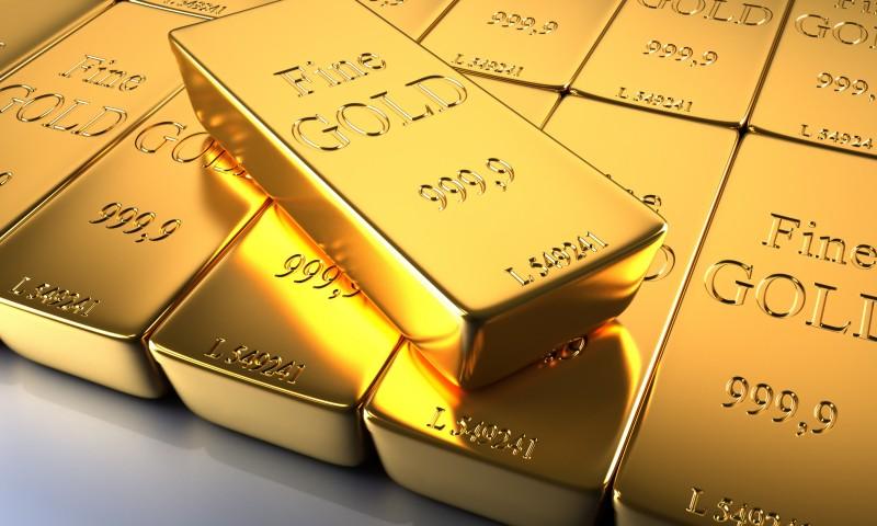 Храним деньги в драгоценных металлах