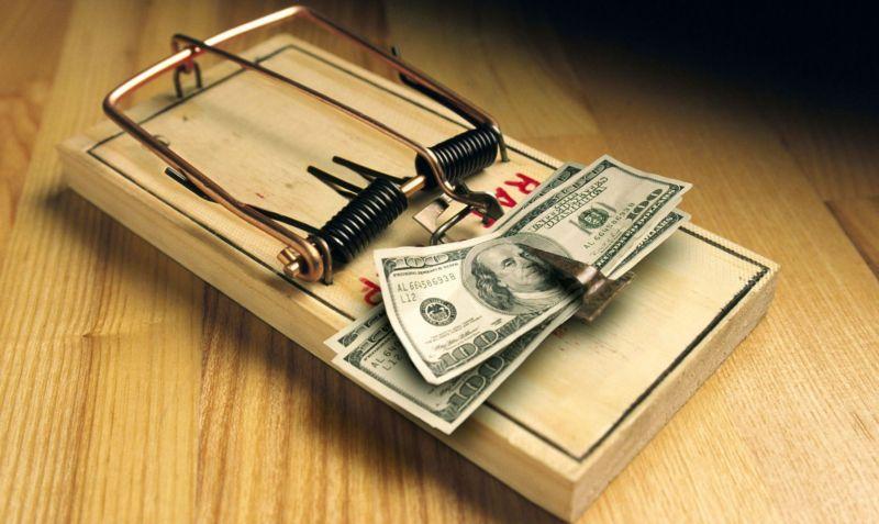 Як накопичити та зберегти гроші