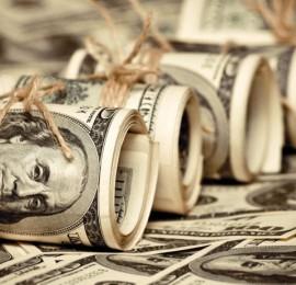 Як накопичити гроші