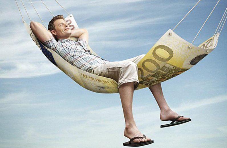 Як досягти фінансової незалежності?