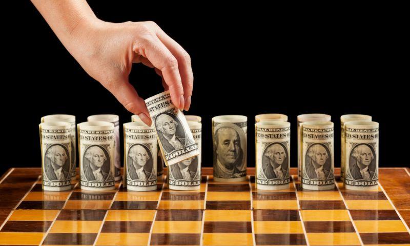 Способи накопичення грошей