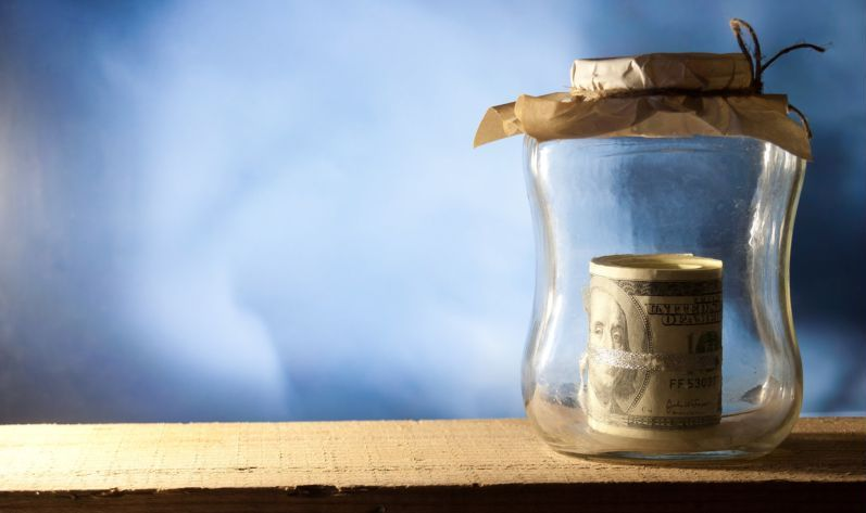 Инструменты сохранения денег