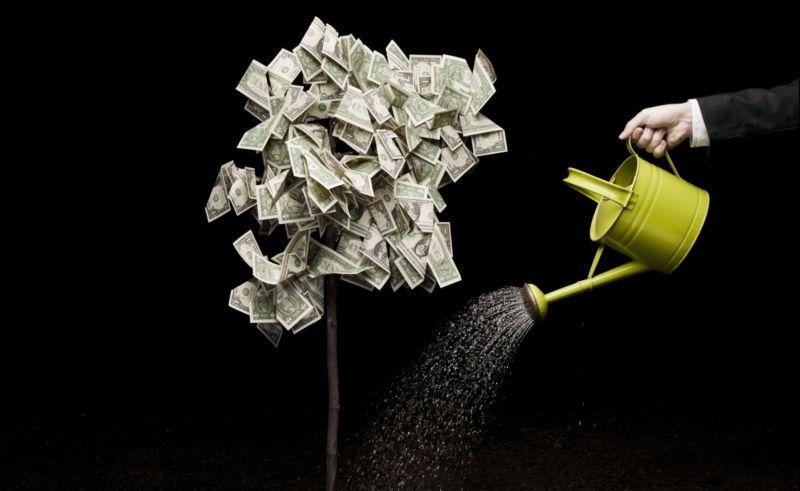 Эффективное управление финансами