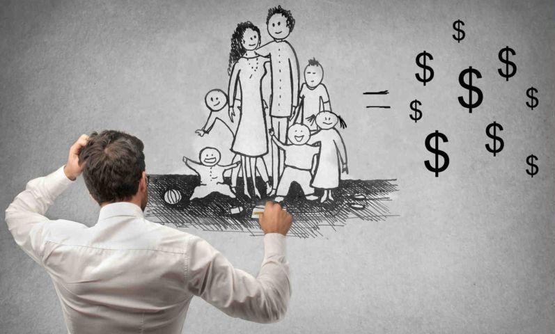 Як примусити гроші працювати на Вас?