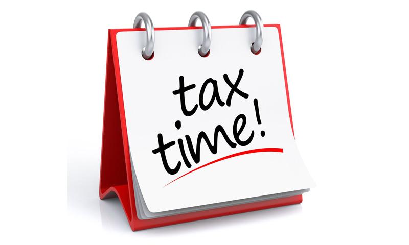 Терміни подання податкової декларації