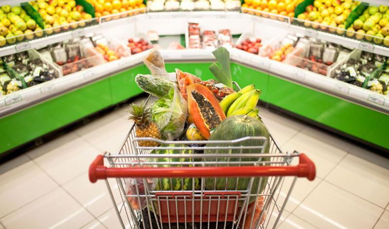 Як економити гроші на продуктах?
