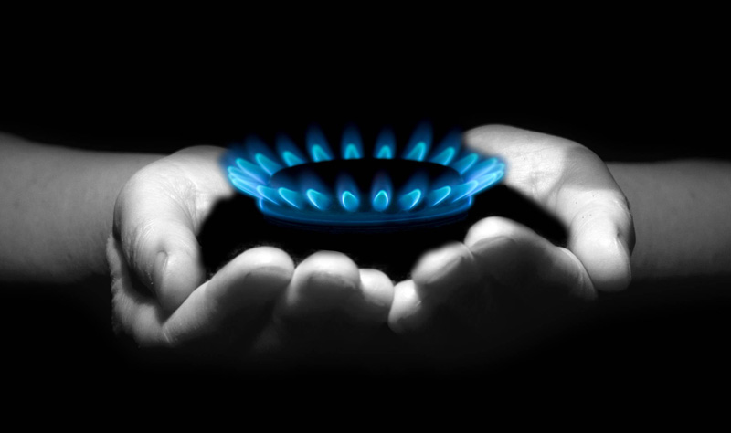 Як економити газ?