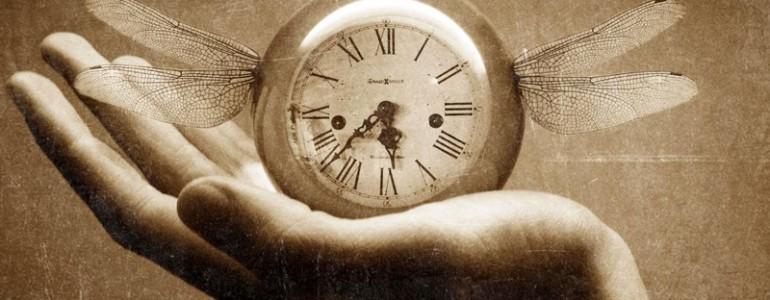 Час - це гроші