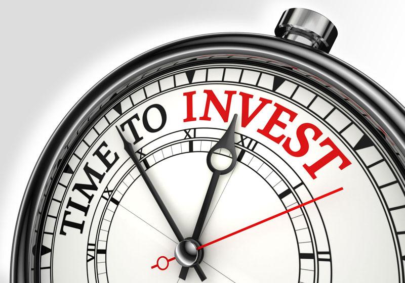 Виды инвестирования