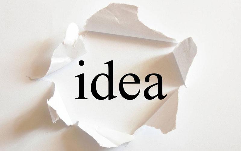 Де взяти ідеї для бізнесу?