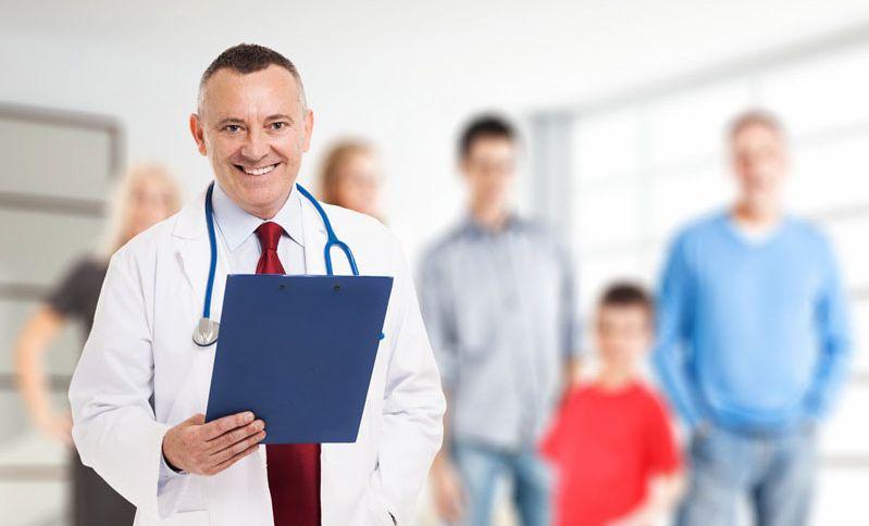 Системы здравоохранения