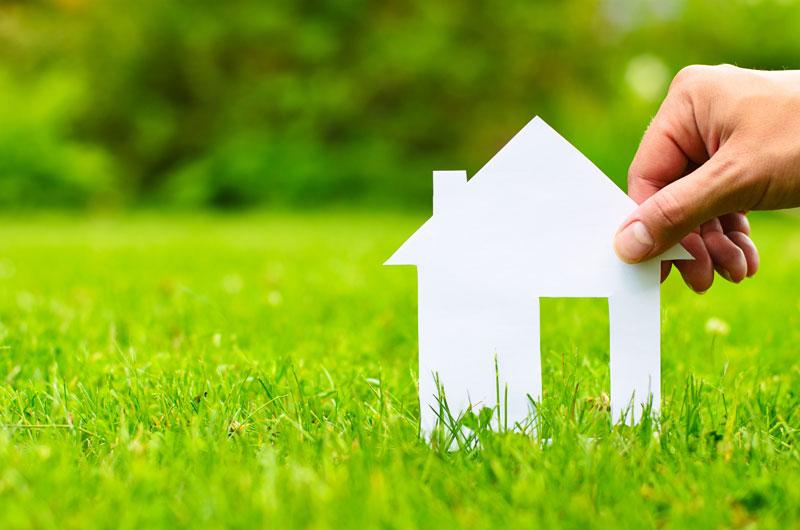 Іпотека на купівлю житла