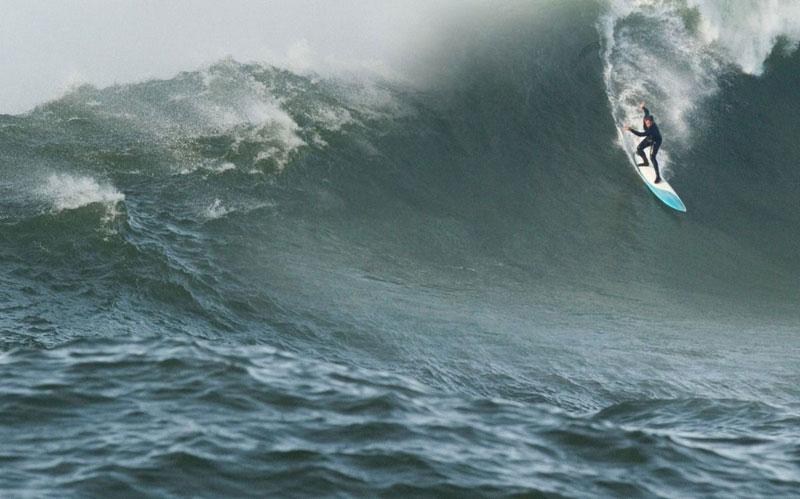 Фільм Підкорювачі хвиль