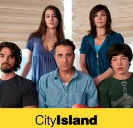 Обзор фильма Сити-Айленд