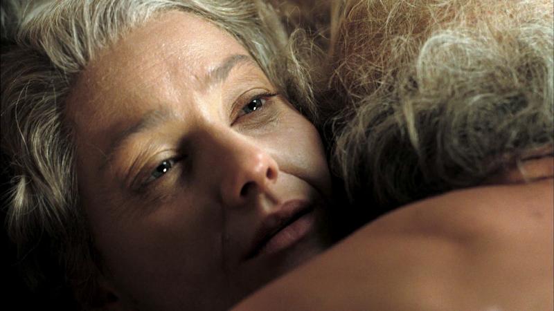 Кохання під час холери - сюжет фільму