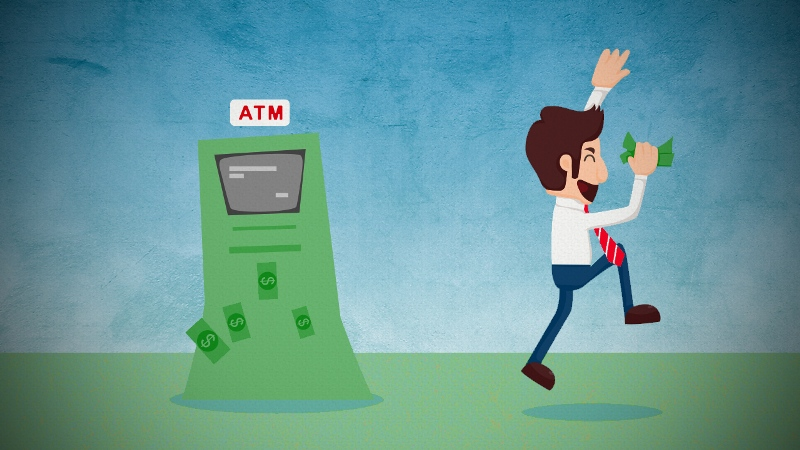 Повернення вкладів з банку