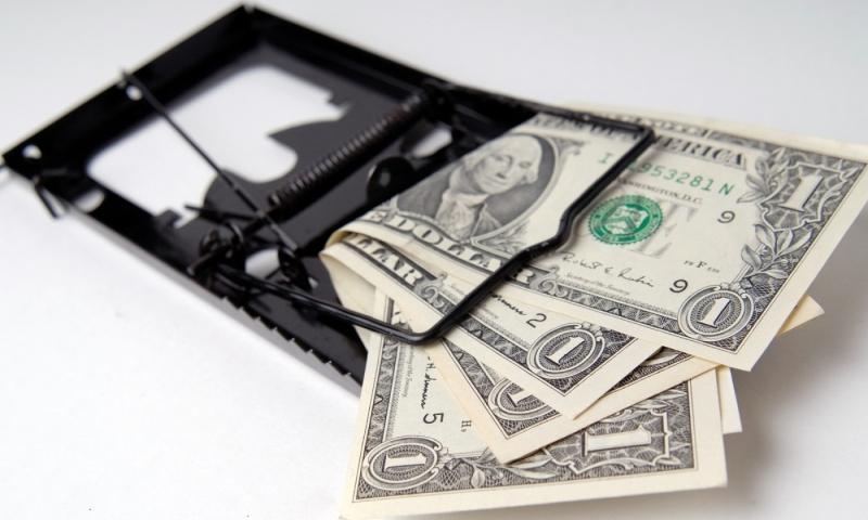 Що робити, якщо банк не повертає гроші