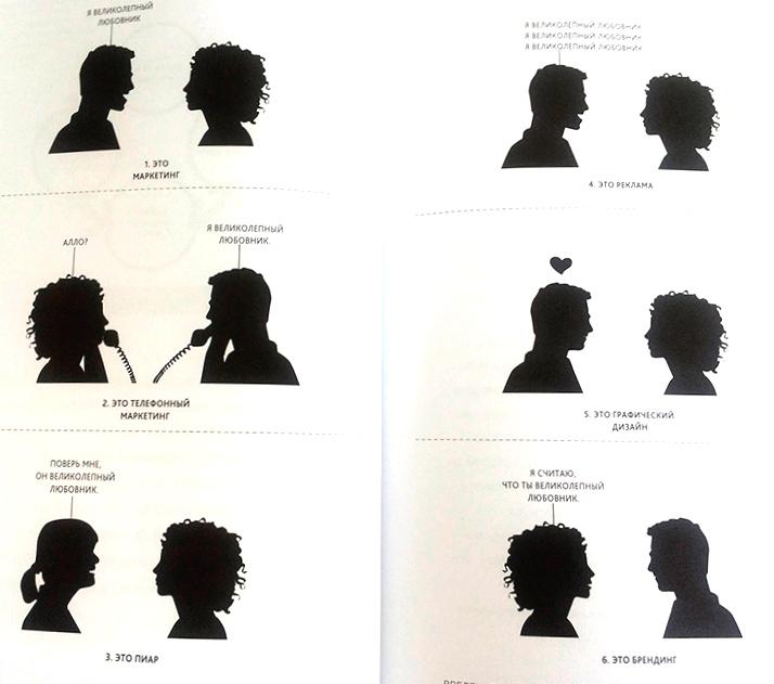 Фрагмент книги Zag