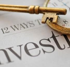 З чого почати інвестування?