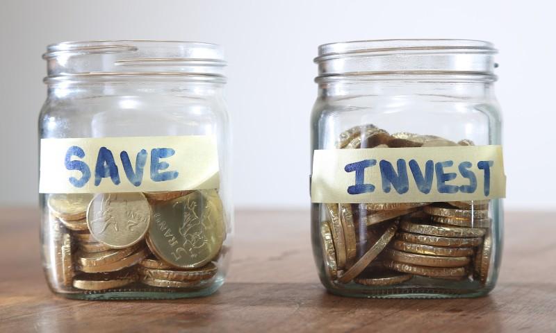 З чого почати інвестувати новачку?