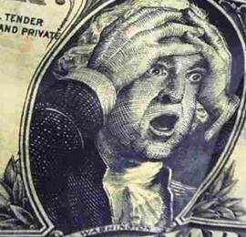 Причины роста курса валют
