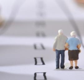 Расчет пенсии Украина