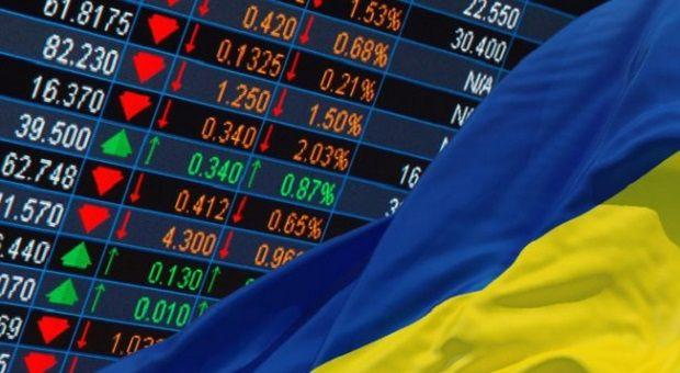 Фондовый рынок Украины