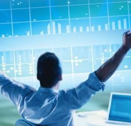 Фондовий ринок України