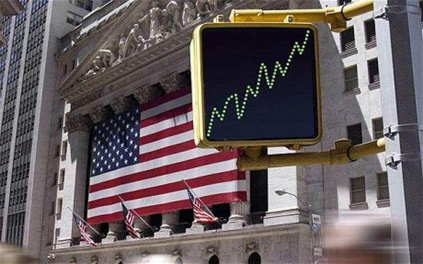 американські фондові біржі