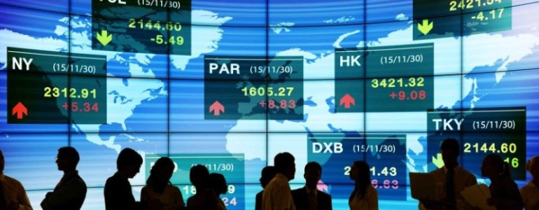 акции, индексы или ETF
