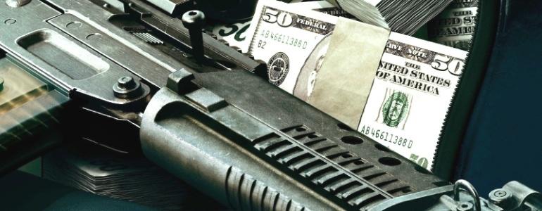 Что делать с деньгами, когда идет война