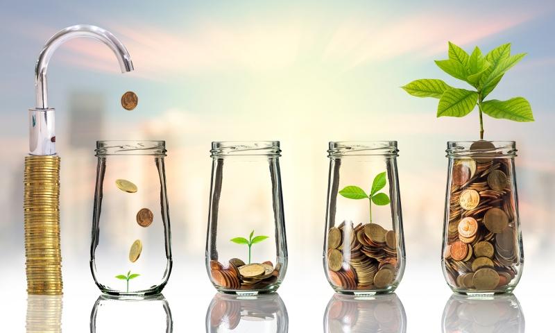 Что делать с деньгами - инвестирование