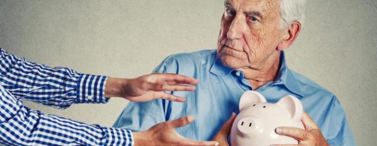 частные пенсионные фонды
