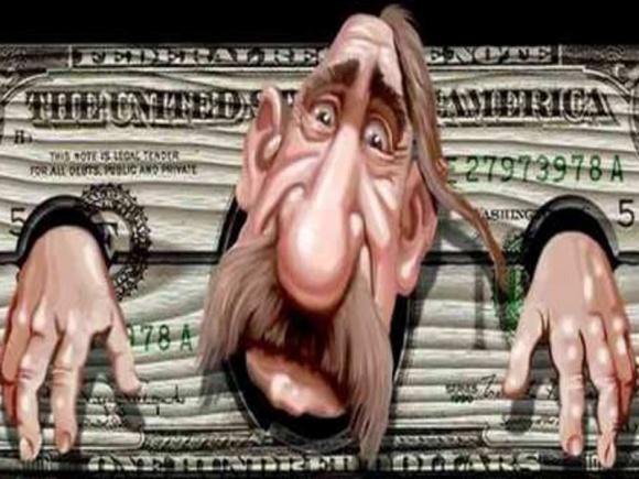 Угрозы кредиторам