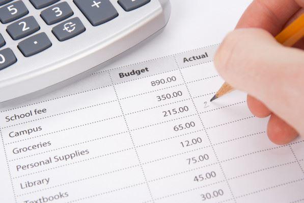 Рассчитываем семейный бюджет