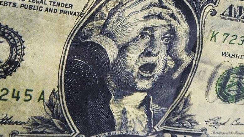 Внутренние передряги и странные финансовые решения